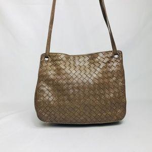 Bottega Veneta Shoulder Bag Vintage